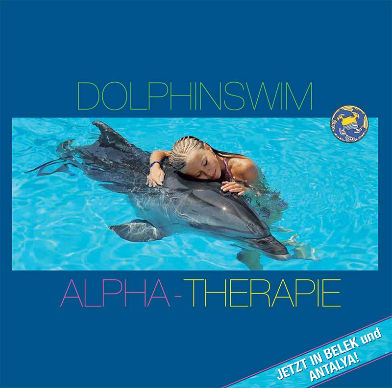 Delphintherapie Booklet