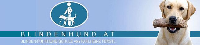 Blinden-Führhund-Schule Karlheinz Ferstl