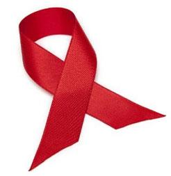 Aids SChleife klein
