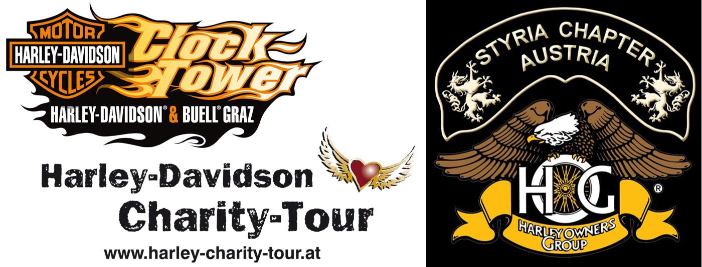 Sponsor Harley Davidson