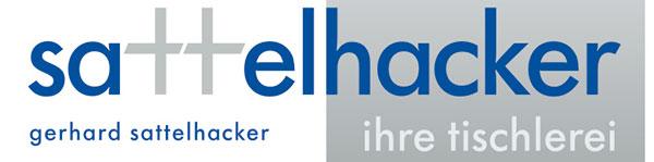 Logo-Sattelhacker-Tischlerei