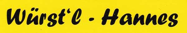 Logo-Würst'l-Hannes-001