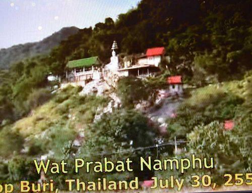 ÖBAHO hilft Aids-Kloster und Sterbehospiz in Lopburi Thailand