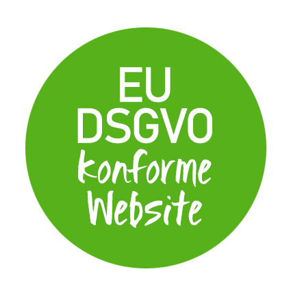 DSGVO konforme webonly-Website